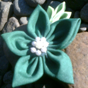 Pimpernel Green