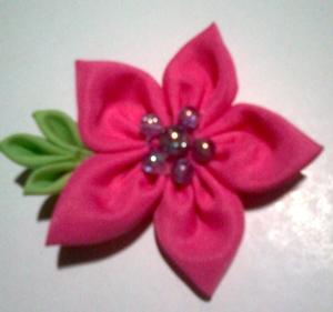 Pimpernel Pink