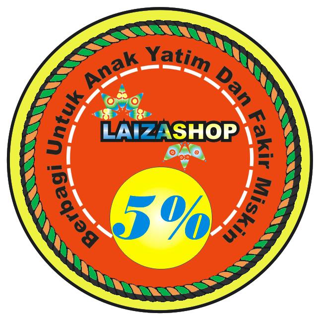laiza shop berbagi